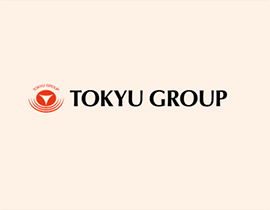 THE TOKYU GROUP